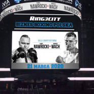 Ring3city: Nawrocki vs Wach