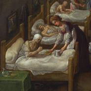 Oprowadzania kuratorskie: Szpitale dawnego Gdańska w okresie średniowiecza i nowożytności