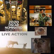 Oscary 2020 - krótkie metraże aktorskie