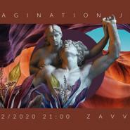 Imagination Journey with ZaVVatjacy