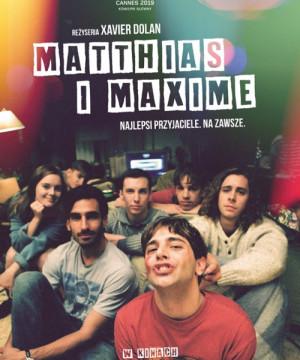 Klub Wysokich Obcasów: Matthias i Maxime