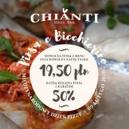 Międzynarodowy Dzień Pizzy: PINSA e Bicchierino