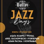 Walter Jazz Days: Agata Kujawa