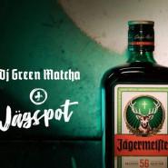 Jägspot dance: Green Matcha