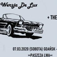 Koncert Wersja de Lux i the Bartenders