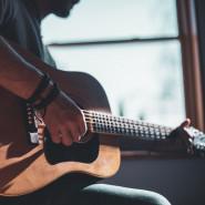 VIII Pociąg do Muzyki - Poezja śpiewana