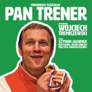 Pan Trener