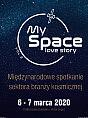 My Space Love Story - międzynarodowa konferencja branży kosmicznej