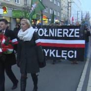 VIII Marsz Pamięci Żołnierzy Wyklętych