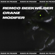 Rave in peace: Remco Beekwilder
