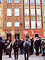 Odbudowa Gdańska - historia alternatywna