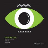 Teatralno-filmowy festiwal kryminału Zielone oko
