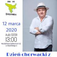 Dzień chorwacki z Robertem Makłowiczem