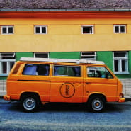 Sztuka Podróżowania | Bus Lapidus