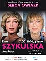 Serca Gwiazd: Ewa Szykulska