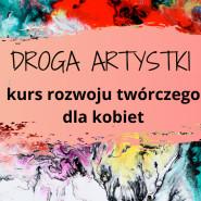 Droga Artystki