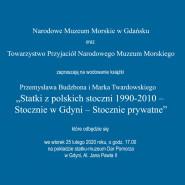 Wodowanie książki Przemysława Budzbona i Marka Twardowskiego