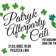 Patryk Afterparty Ceili