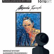 Wystawa Aleksandry Prusinowskiej