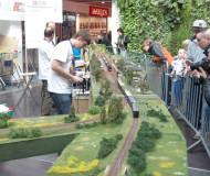 Wiosenna wystawa makiet kolejowych