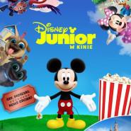 Disney Junior w kinie