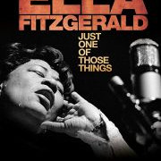 Kino konesera: Ella Fitzgerald: Just one of those things