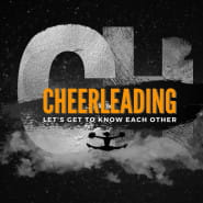 Cheerleading - Let's Get To Know Each Other