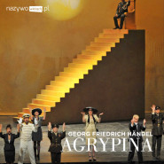 Met Opera: Agrypina