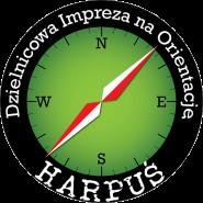Harpuś z mapą do Parku Północnego!