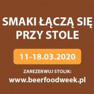 Beer Food Week by Grimbergen