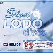 Silent Disco na lodzie