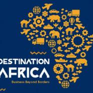 Konferencja Destination Africa