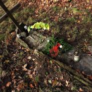 Wiosenne sprzątanie Cmentarza na Kolibkach
