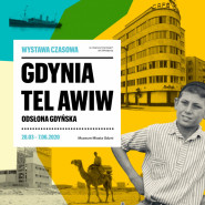 Gdynia - Tel Awiw