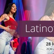 Latinoteka