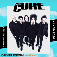 The Cure - Open'er Festival 2020 (dzień 4)