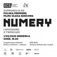 Polska premiera filmu Olega Sencowa