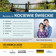 Ruszaj w drogę: Ruszamy w Powiat Świecki