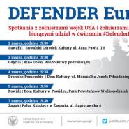 Defender Europe 20: US Army Europe