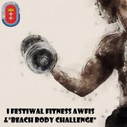 I Festiwal Fitness AWFiS - Porusz marzenia