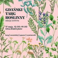 Gdański Targ Roślinny V
