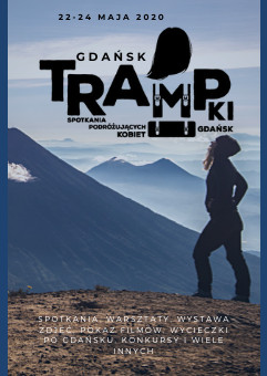 TRAMPki - VII Spotkania Podróżujących Kobiet