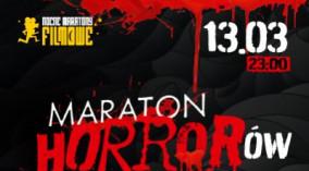 Bilety na Maraton horrorów