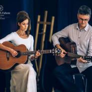 Koncert ballad rosyjskich i żeglarskich