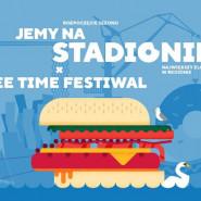 Jemy Na Stadionie: otwarcie sezonu 2020