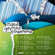 Mała Gdyńska Filharmonia: Magiczne guziki akordoenowej muzyki