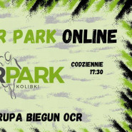 Trening OCR PARK online