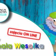 Muzyczne przygody Krasnala Wesołka online