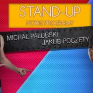 Stand-up: Michał Pałubski i Jakub Poczęty