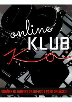 Klub Filmowy Kosmos Online